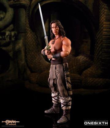 Picture of Conan el Bárbaro Figura 1/6 Conan 30 cm