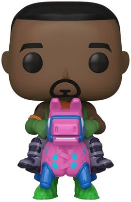 Picture of Fortnite POP! Games Vinyl Figura Giddy Up 9 cm. DISPONIBLE APROX: FEBRERO 2020