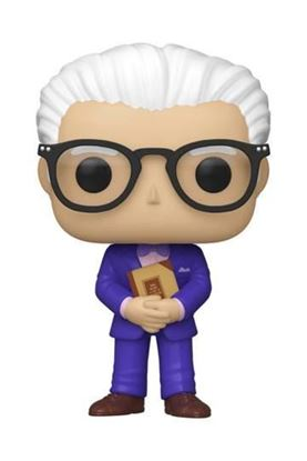 Picture of The Good Place POP! TV Vinyl Figura Michael 9 cm DISPONIBLE APROX: MAYO 2020