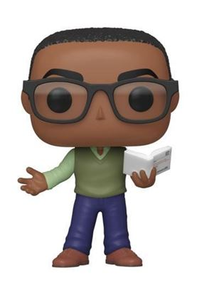 Picture of The Good Place POP! TV Vinyl Figura Chidi Anagonye 9 cm DISPONIBLE APROX: MAYO 2020