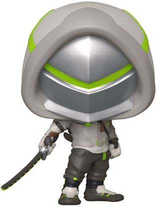 Picture of Overwatch POP! Games Vinyl Figura Genji 9 cm.