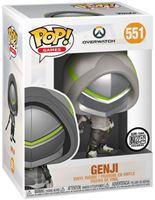 Picture of Overwatch POP! Games Vinyl Figura Genji 9 cm