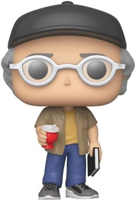 Picture of Stephen King's It 2 POP! Movies Vinyl Figura Shop Keeper Stephen King 9 cm. DISPONIBLE APROX: MAYO 2020