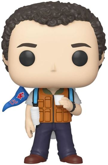 Picture of Waterboy POP! Movies Vinyl Figura Bobby Boucher 9 cm. DISPONIBLE APROX: MAYO 2020