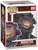 Picture of Un lugar tranquilo POP! Movies Vinyl Figura Monster 9 cm. DISPONIBLE APROX: MAYO 2020