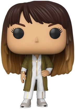 Picture of Patty Jenkins Figura POP! Directors Vinyl Patty Jenkins 9 cm. DISPONIBLE APROX: JUNIO 2020