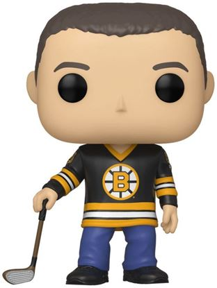 Picture of Happy Gilmore POP! Movies Vinyl Figura Happy Gilmore 9 cm. DISPONIBLE APROX: MAYO 2020