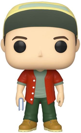 Picture of Billy Madison POP! Movies Vinyl Figura Billy Madison 9 cm. DISPONIBLE APROX: MAYO 2020