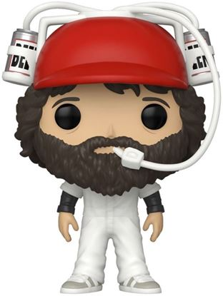 Picture of Happy Gilmore POP! Movies Vinyl Figura Otto 9 cm. DISPONIBLE APROX: MAYO 2020