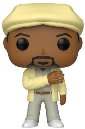 Picture of Happy Gilmore POP! Movies Vinyl Figura Chubbs 9 cm. DISPONIBLE APROX: MAYO 2020
