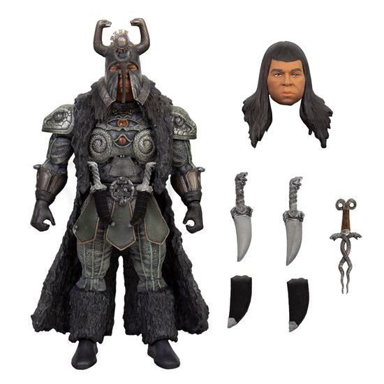 Picture of Thulsa Doom 7 inch Action Figure Conan