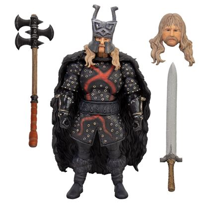 Picture of Conan: Ultimates Wave 1 - Rexor 7 inch Action Figure