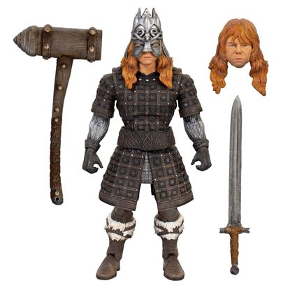 Picture of Conan: Ultimates Wave 1 - Thorgrim 7 inch Action Figure