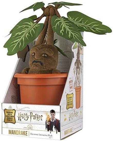 Picture of Peluche Electrónico Mandrágora - Harry Potter