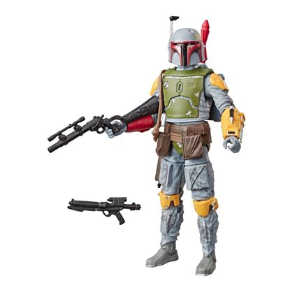 Picture of Star Wars Black Series Figura Boba Fett SDCC 2019 Exclusive 15 cm