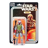 Picture of Star Wars Black Series Figura Boba Fett SDCC 2019 Exclusive 15 cm