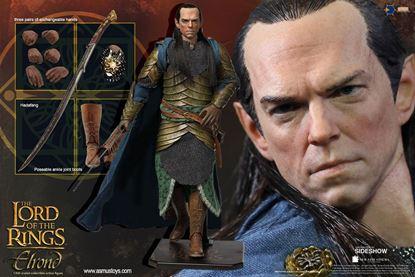 Picture of El Señor de los Anillos Figura 1/6 Elrond 30 cm