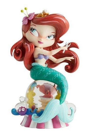 Picture of The World of Miss Mindy Presents Disney estatua Ariel (La sirenita) 24 cm