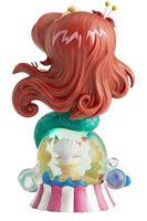 Picture of The World of Miss Mindy Presents Disney estatua Ariel (La sirenita) 24 cm