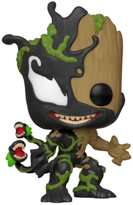 Picture of Marvel Venom POP! Marvel Vinyl Figura Groot 9 cm. DISPONIBLE APROX: MARZO 2020
