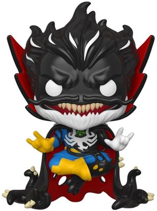 Picture of Marvel Venom POP! Marvel Vinyl Figura Doctor Strange 9 cm. DISPONIBLE APROX: MARZO 2020