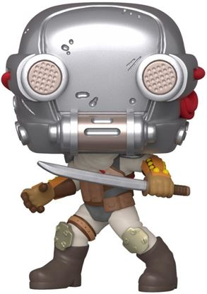 Picture of Rage 2 POP! Games Vinyl Figura Immortal Shrouded 9 cm. DISPONIBLE APROX: MARZO 2020