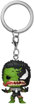 Picture of Marvel Venom Llavero Pocket POP! Vinyl Hulk 4 cm. DISPONIBLE APROX: MARZO 2020
