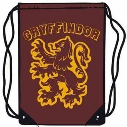 Picture of Mochila de Cuerdas Gryffindor - Harry Potter