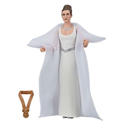 Picture of Star Wars Vintage Collection Figuras 10 cm 2019 Wave 7 Leia Yavin