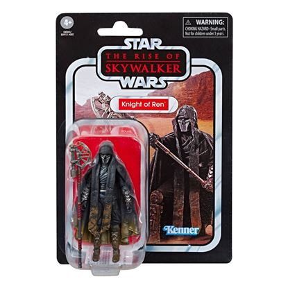 Picture of Star Wars Vintage Collection Figuras 10 cm 2019 Wave 7 Knight of Ren