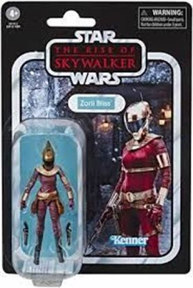 Picture of Star Wars Vintage Collection Figuras 10 cm 2019 Zorii Bliss