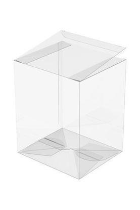 Picture of Ultimate Guard Protective Case caja protectora para figuras de Funko POP!™ Big Size