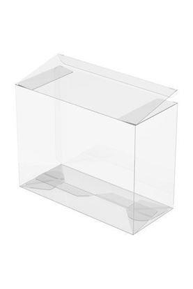 Picture of Ultimate Guard Protective Case caja protectora para figuras de Funko POP!™ Double Size