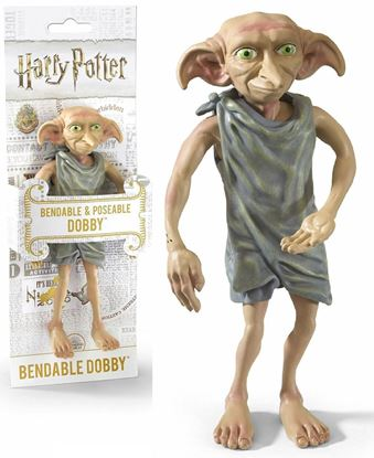 Picture of Dobby Maleable - Harry Potter