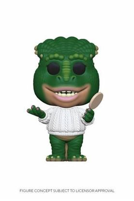 Picture of Dinosaurios POP! TV Vinyl Figura Charlene Sinclair 9 cm