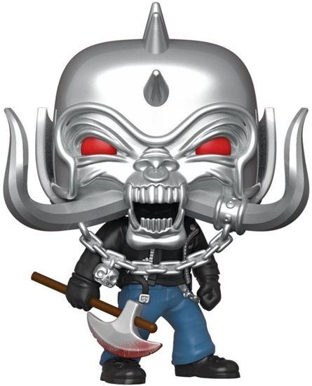 Picture of Motorhead POP! Rocks Vinyl Figura Warpig 9 cm