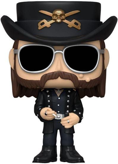 Picture of Motorhead POP! Rocks Vinyl Figura Lemmy 9 cm.