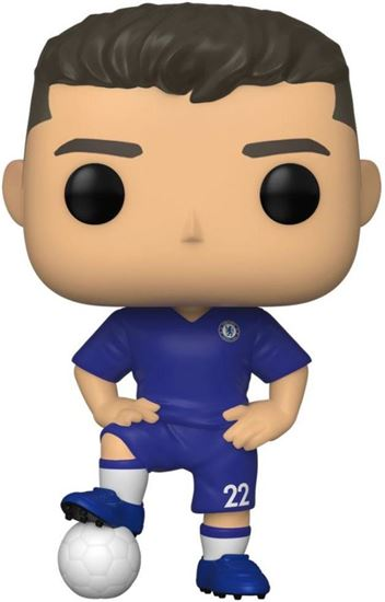 Picture of EPL POP! Football Vinyl Figura Christian Pulisic (Chelsea) 9 cm. DISPONIBLE APROX: MAYO 2020