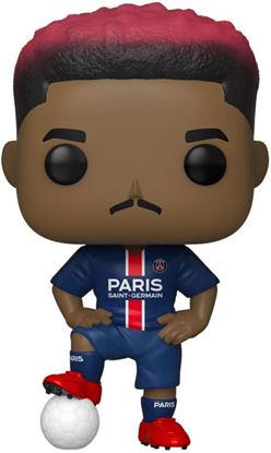 Picture of EPL POP! Football Vinyl Figura Presnel Kimpembe (Paris Saint-Germain) 9 cm. DISPONIBLE APROX: MAYO 2020