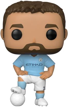 Picture of EPL POP! Football Vinyl Figura Bernardo Silva (Manchester City) 9 cm. DISPONIBLE APROX: MAYO 2020