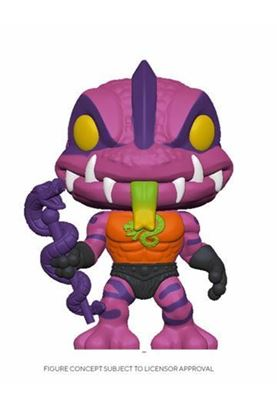 Picture of Masters of the Universe POP! Animation Vinyl Figura Tung Lashor 9 cm
