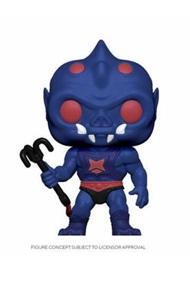 Picture of Masters of the Universe POP! Animation Vinyl Figura Webstor 9 cm
