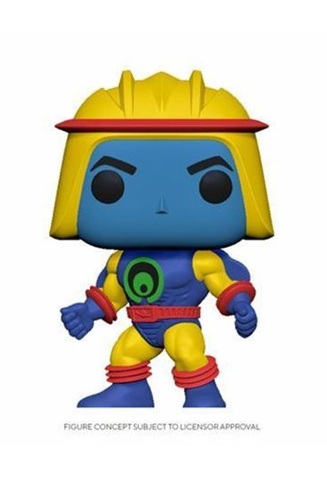 Picture of Masters of the Universe POP! Animation Vinyl Figura Sy Klone 9 cm
