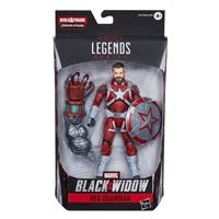 Picture of Marvel Legends Series Figuras 15 cm 2020 Black Widow  Red Guardian