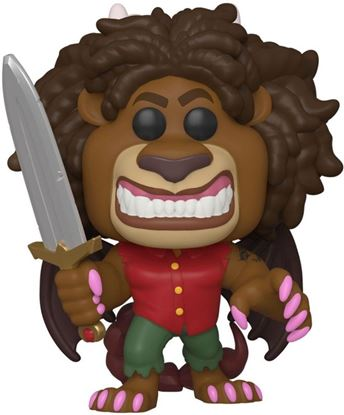 Picture of Onward POP! Disney Vinyl Figura Manticore 9 cm.