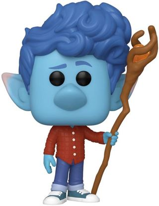 Picture of Onward POP! Disney Vinyl Figura Ian Lightfoot 9 cm.