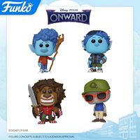 Picture of Pack 4 Figuras Pop! Onward 9 cm.