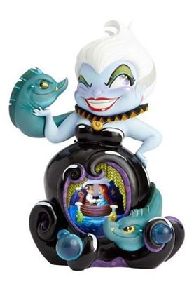 Picture of The World of Miss Mindy Presents Disney estatua Ursula (La sirenita) 25 cm