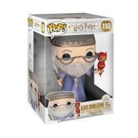 Picture of Harry Potter Super Sized POP! Movies Vinyl Figura Dumbledore 25 cm DISPONIBLE APROX: AGOSTO 2020