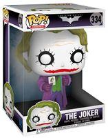 Picture of Joker Super Sized POP! Movies Vinyl Figura Joker 25 cm